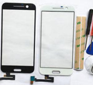 Стъкло за дисплей HTC One M10