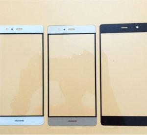 Стъкло за дисплей на Huawei P9 Plus