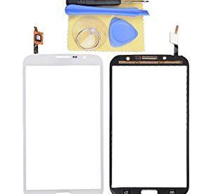 Стъкло за дисплей на Samsung Galaxy Mega 5.8