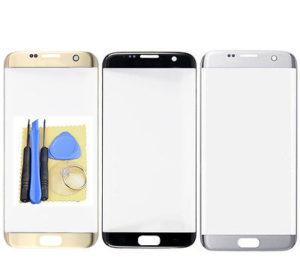 Стъкло за дисплей на Samsung Galaxy S7