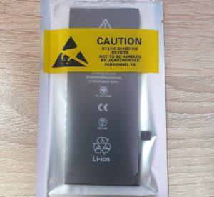 батерия-iphone-8