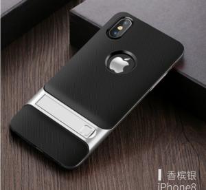 Предпазен калъф за Iphone X модел 6