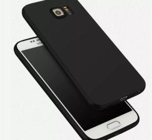Предпазен калъф за Samsung S6 Edge модел 2