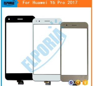 Стъкло за дисплей Huawei Y6 Pro 2017