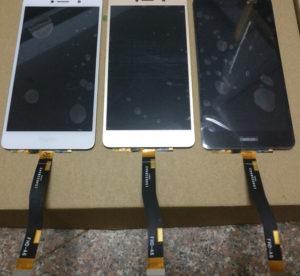 Дисплей за Huawei Honor 6x
