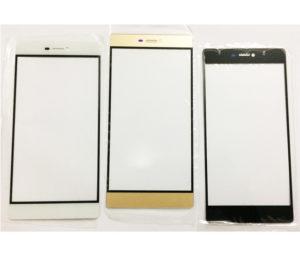 Стъкло за дисплей Huawei P8