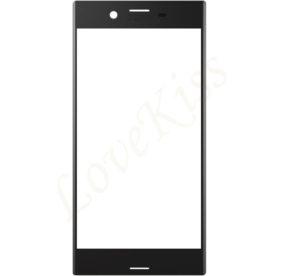 Стъкло за дисплей Sony Xperia XZ