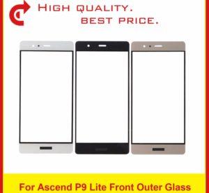 Стъкло за дисплей Huawei P9 Lite