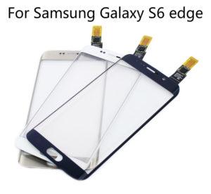 Стъкло за дисплей Samsung S6 edge