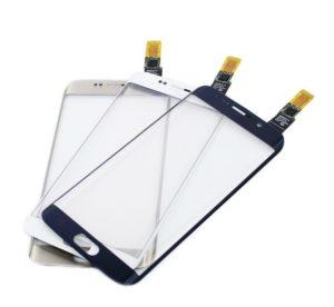 Стъкло за дисплей Samsung S6 edge plus
