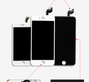 Дисплей за Iphone 8 Plus