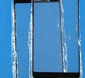 Стъкло за дисплей Nokia 7 Plus