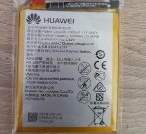 батерия-huawei-honor-8-lite