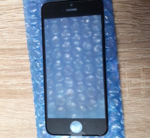 стъкло-дисплей-iphone-5s-ремонт-на-телефони-бургас