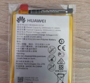 батерия-huawei-p9