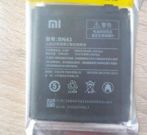 батерия-xiaomi-redmi-note-4x-bn43