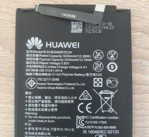 батерия-huawei-nova-2-plus
