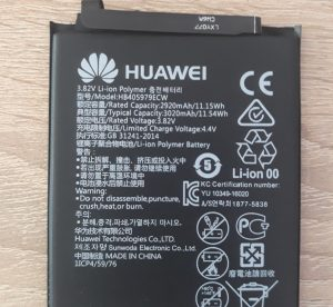батерия-huawei-nova