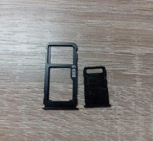 sim-държач-Nokia-3.1-plus
