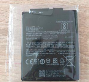 батерия-xiaomi-redmi-6a-bn37