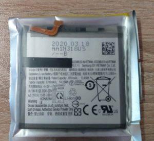 батерия-Samsung-Galaxy-A80-EB-BA905ABU