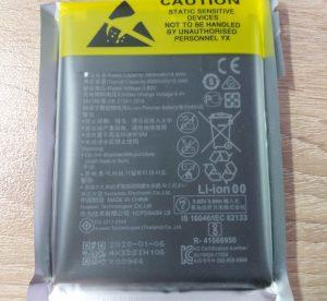 батерия-huawei-honor-9x-pro-HB446486ECW