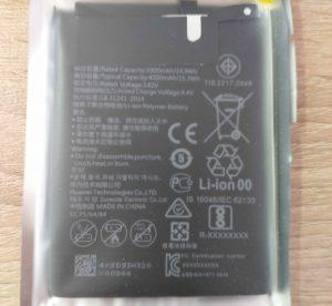 батерия-huawei-p20-pro-HB436486ECW