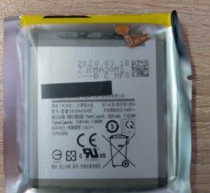 батерия-samsung-galaxy-a40-EB-BA405ABE