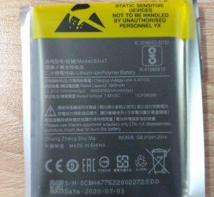 батерия-xiaomi-mi-a2-lite-bn47