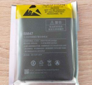 батерия-xiaomi-redmi-4x-bm47