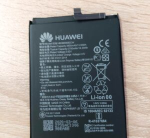 батерия-huawei-honor-8x-hb386590ecw