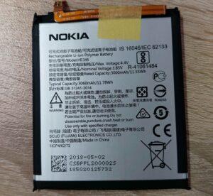 батерия-nokia-6-1-he345