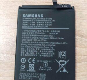 батерия-samsung-galaxy-a21
