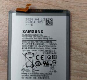 батерия-samsung-galaxy-a51